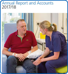 North Bristol NHS Trust Annual Report 2017/18