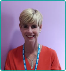 Carol Chapman – Lead Cancer Nurse