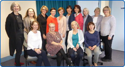 Members of Child Speech Disorder Research Network