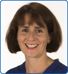 Dr Kathryn Holder - Anaesthetics