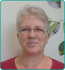 Janice Rossiter - Complementary Therapist