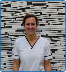 Physiotherapist Kate Tyler has been shortlisted in the Rising Star category of the Exceptional Healthcare Awards