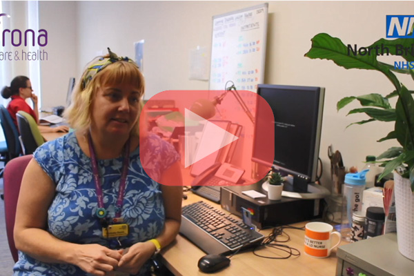 Image linking to the LD Liaison Team video