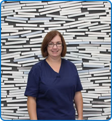 Sue Mallett has been shortlisted in the Service Transformation category of the Exceptional Healthcare Awards