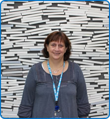 Susan Mcculloch, Deputy Lab Manager, Microbiology Department has been shortlisted in the Inspirational Leader category in the Exceptional Healthcare Awards