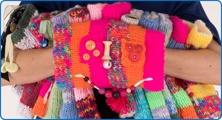 Image result for twiddle muffs