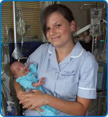 A Day In The Life Of Neonatal Nurse