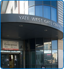 Yate West Gate Centre