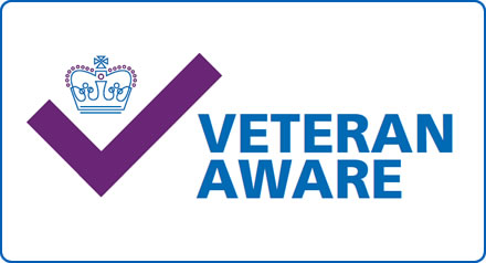 NHS commits to highest level of care for forces veterans